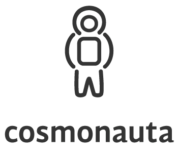 Cosmonauta - Digital by Default